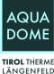 AQUA Dome Tiroltherme Längenfeld